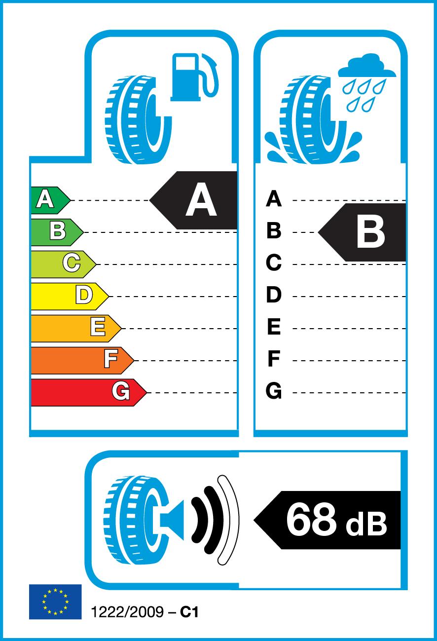 Summer Tyre MICHELIN PRIMACY 4 215/55R18 99 V