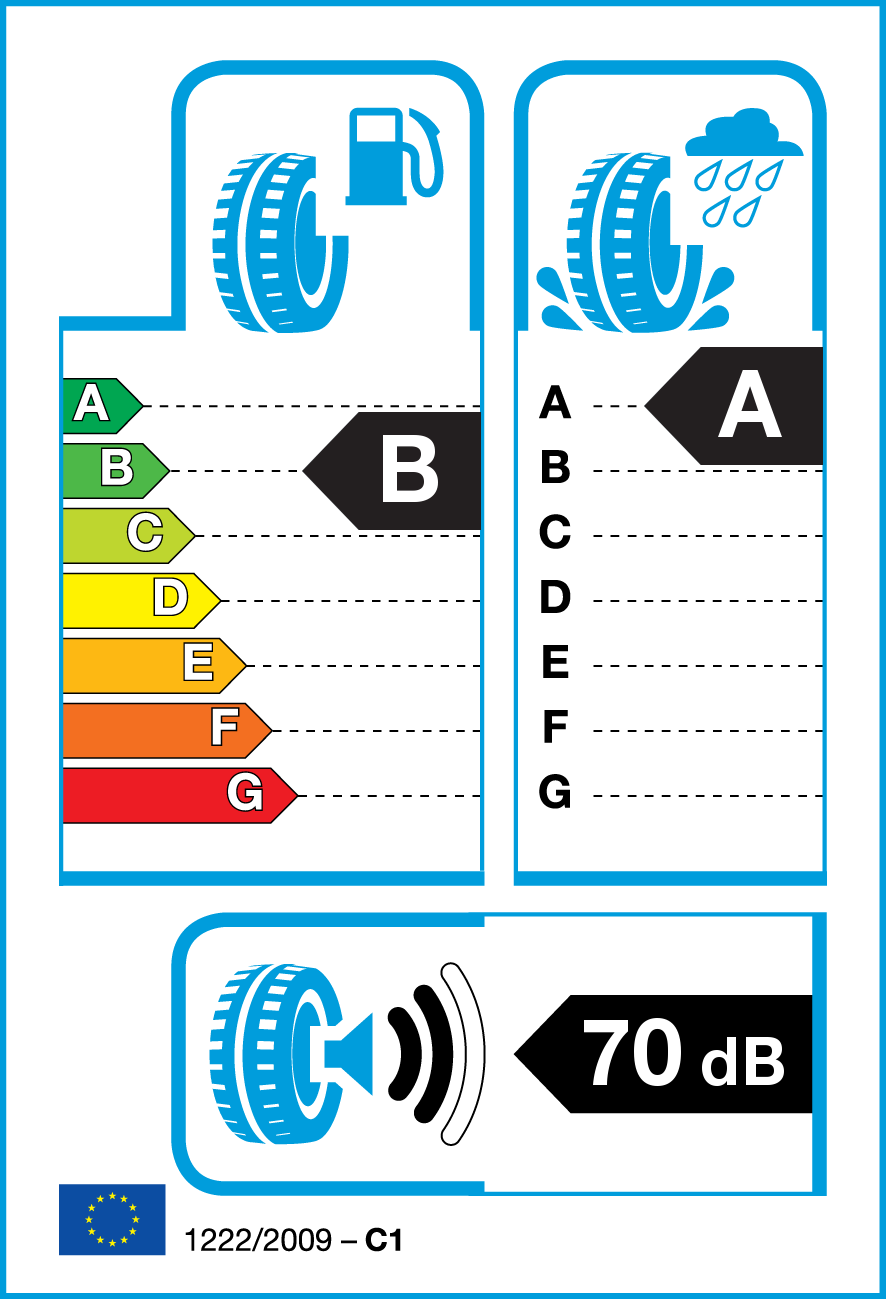 Summer Tyre BRIDGESTONE DUELER H/P SPORT 235/55R19 101 V
