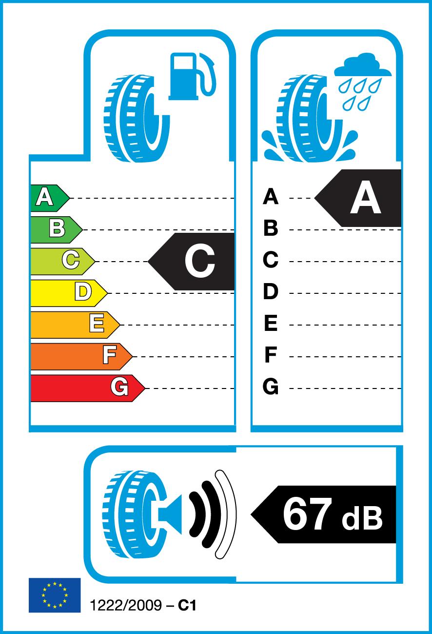 Summer Tyre Pirelli P-ZERO 225/50R18 99 W