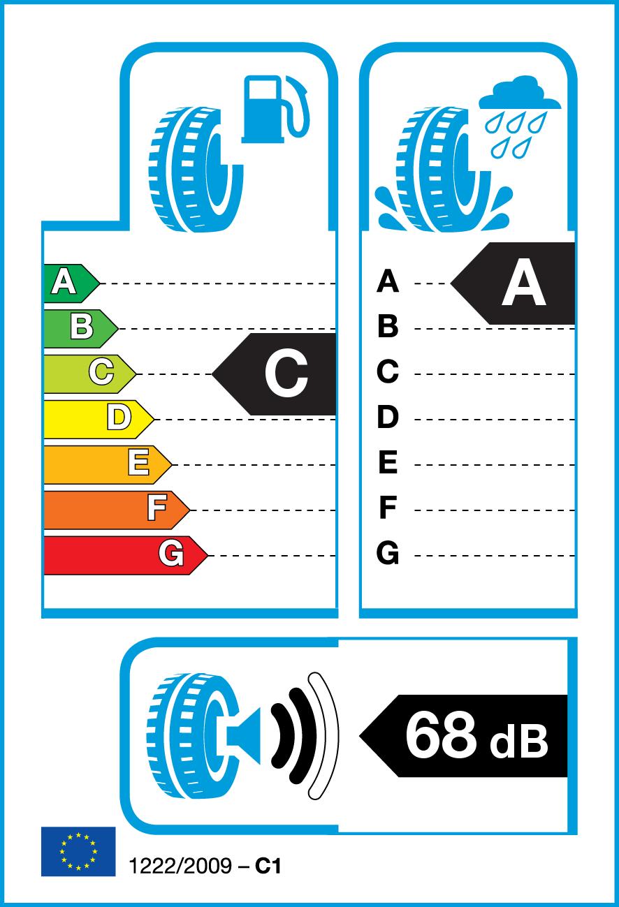 Summer Tyre MICHELIN PRIMACY 4 165/65R15 81 T
