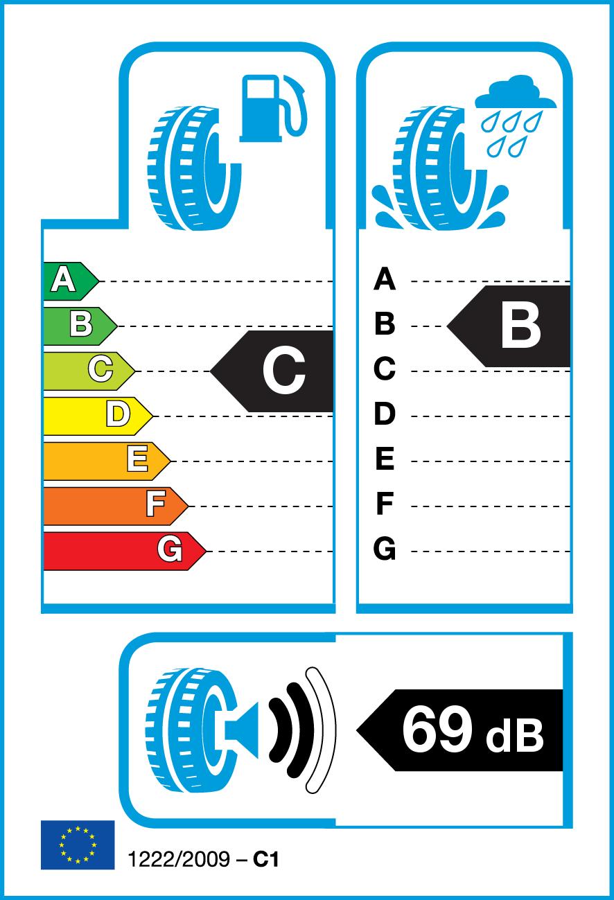 Summer Tyre TRACMAX X-PRIVILO TX3 235/50R19 103 Y