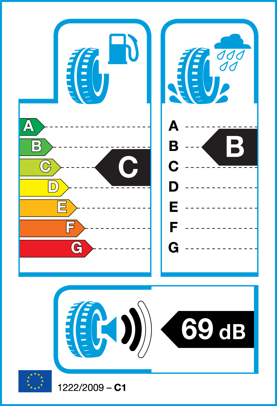 Summer Tyre TRACMAX X-PRIVILO TX3 215/50R17 95 W