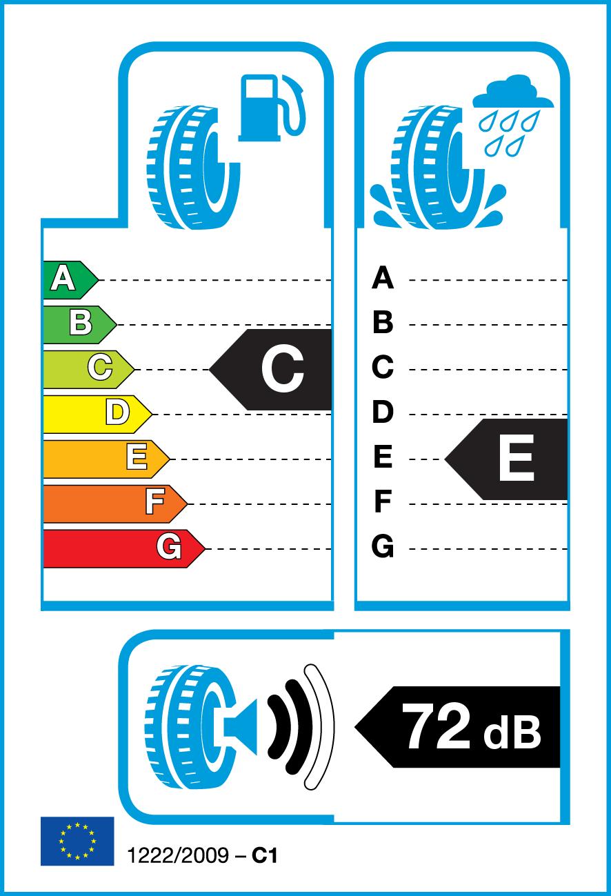 Summer Tyre EVENT LIMUS 265/70R15 112 H