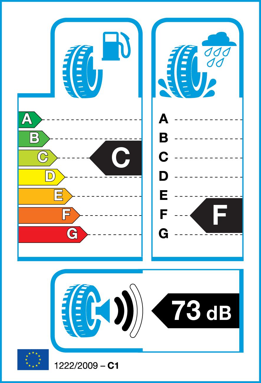 Summer Tyre MULTISTRADA ATR SPORT 2 225/35R20 90 W