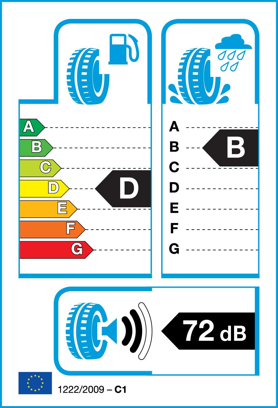 Summer Tyre RADAR DIMAX R8+ 275/35R18 99 Y