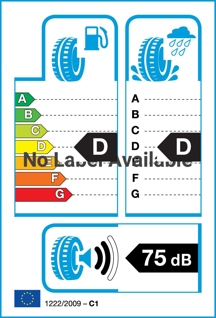 Summer Tyre RADAR RENEGADE A/T AT-5 285/50R20 116 V