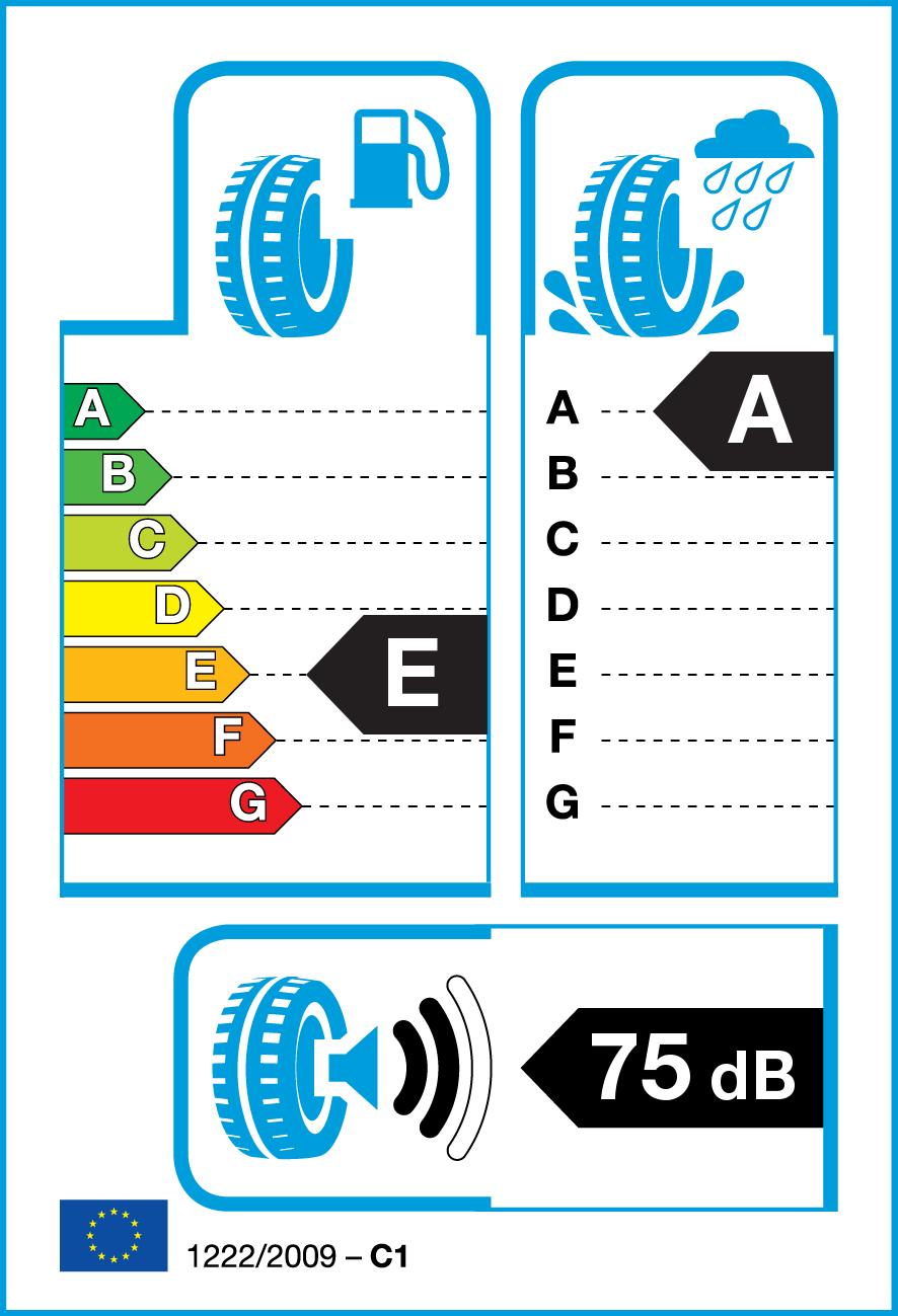 Summer Tyre Continental CONTIS 295/25R21 96 Y