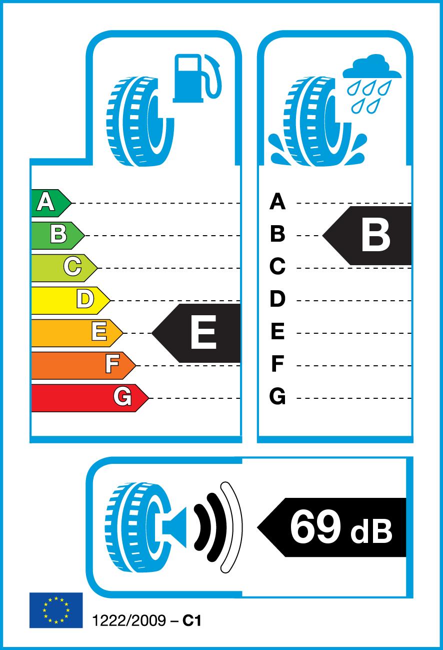 Summer Tyre Davanti DX-640 275/30R20 97 W