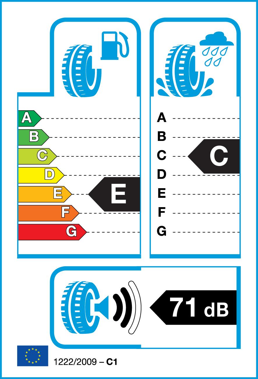 Summer Tyre TRIANGLE TC101 195/55R16 87 V