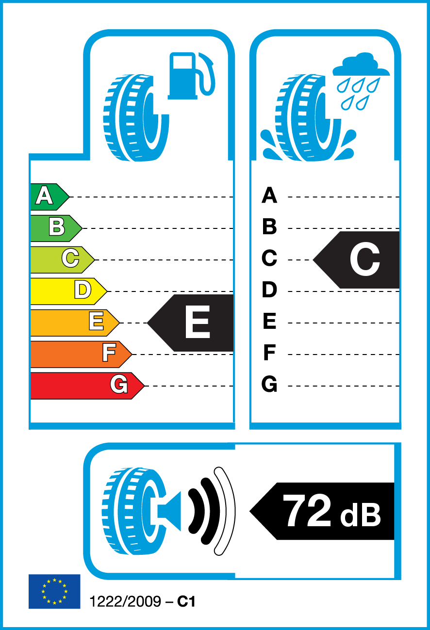 Summer Tyre ACCELERA PHI 215/50R17 95 W