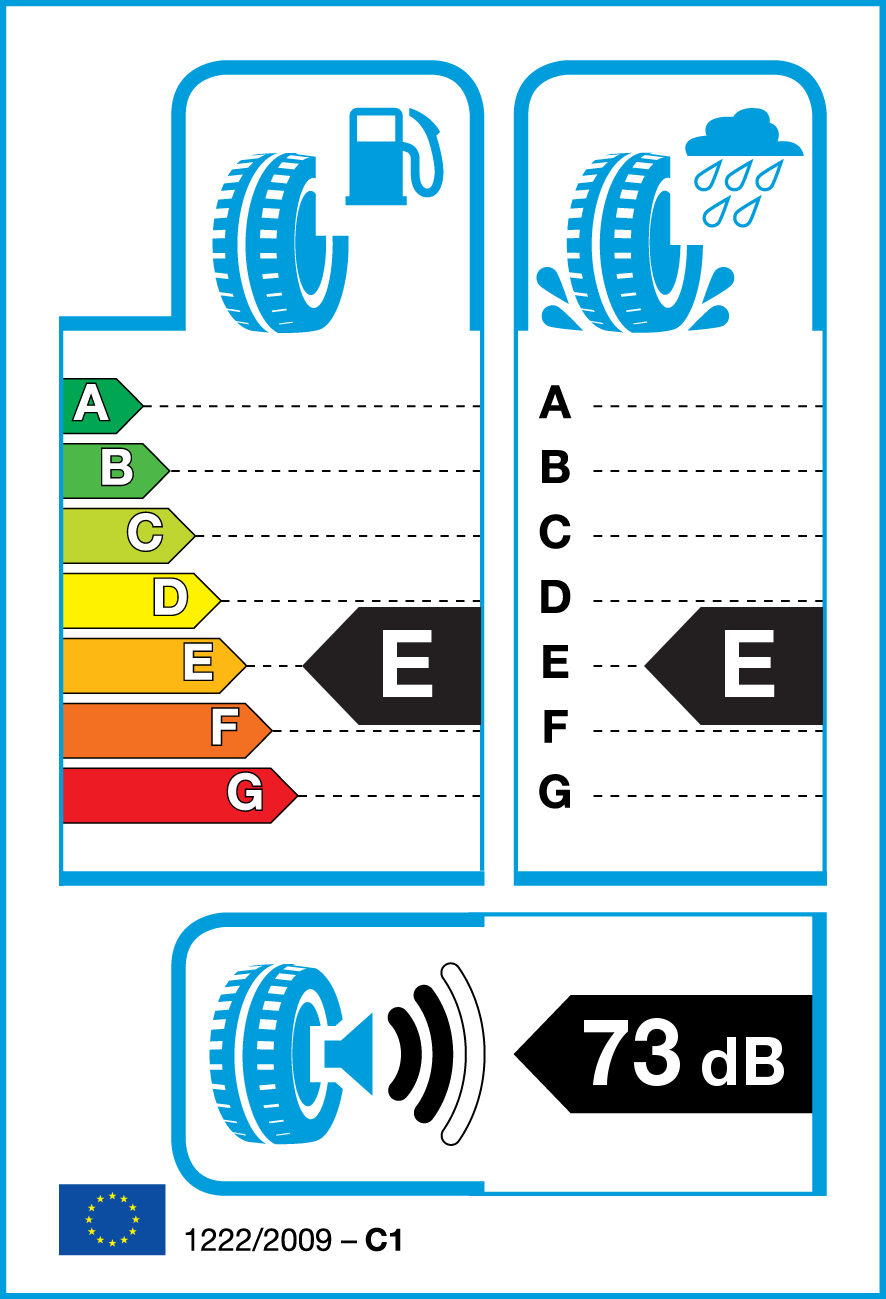 Summer Tyre HANKOOK RF11 DYNAPRO AT2 255/65R17 110 T