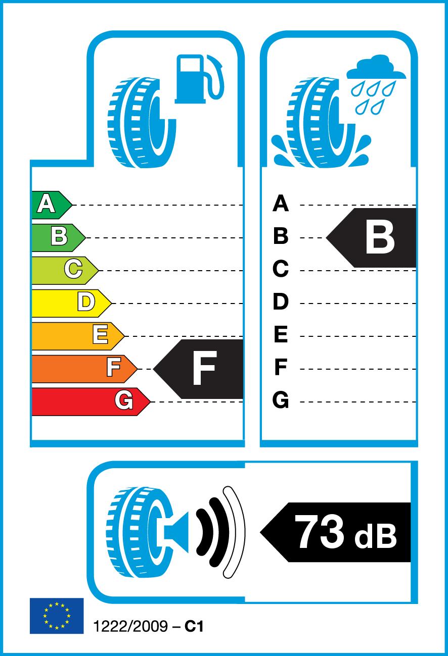 Summer Tyre Evergreen EH-23 195/45R15 78 V