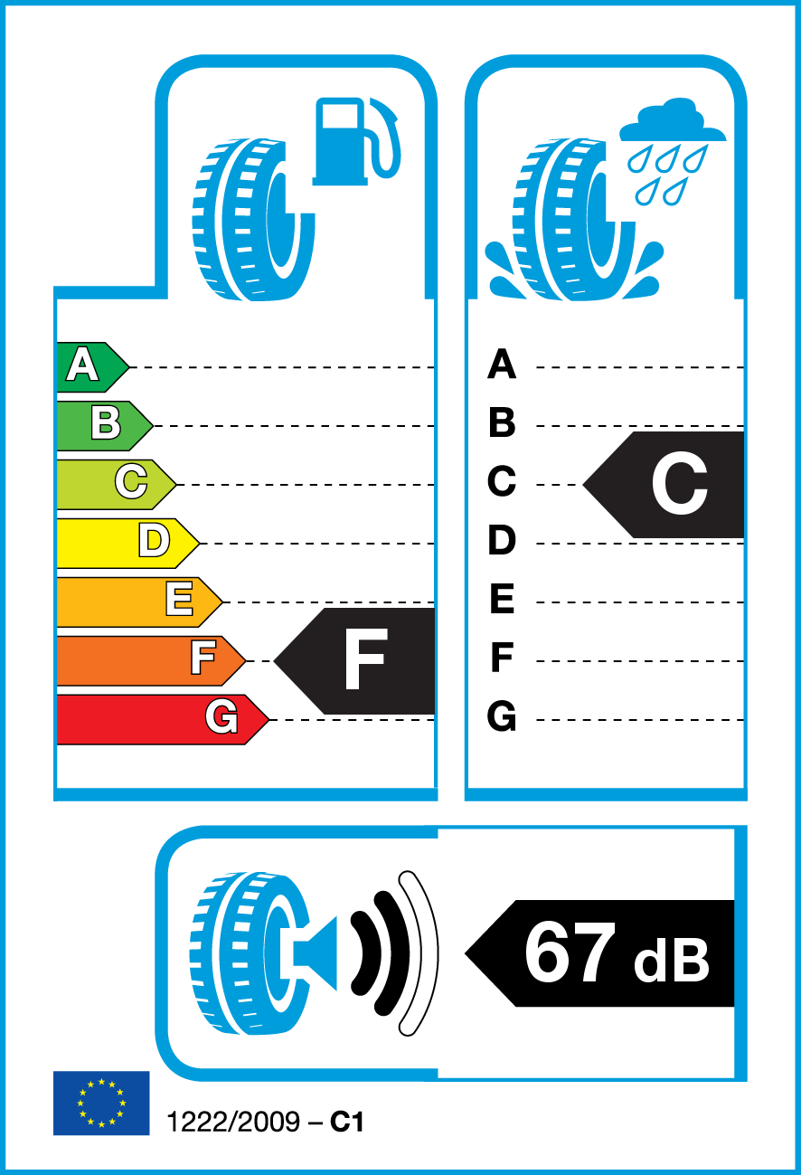 Summer Tyre VREDESTEIN ULTRAC SESSANTA 235/45R17 94 Y