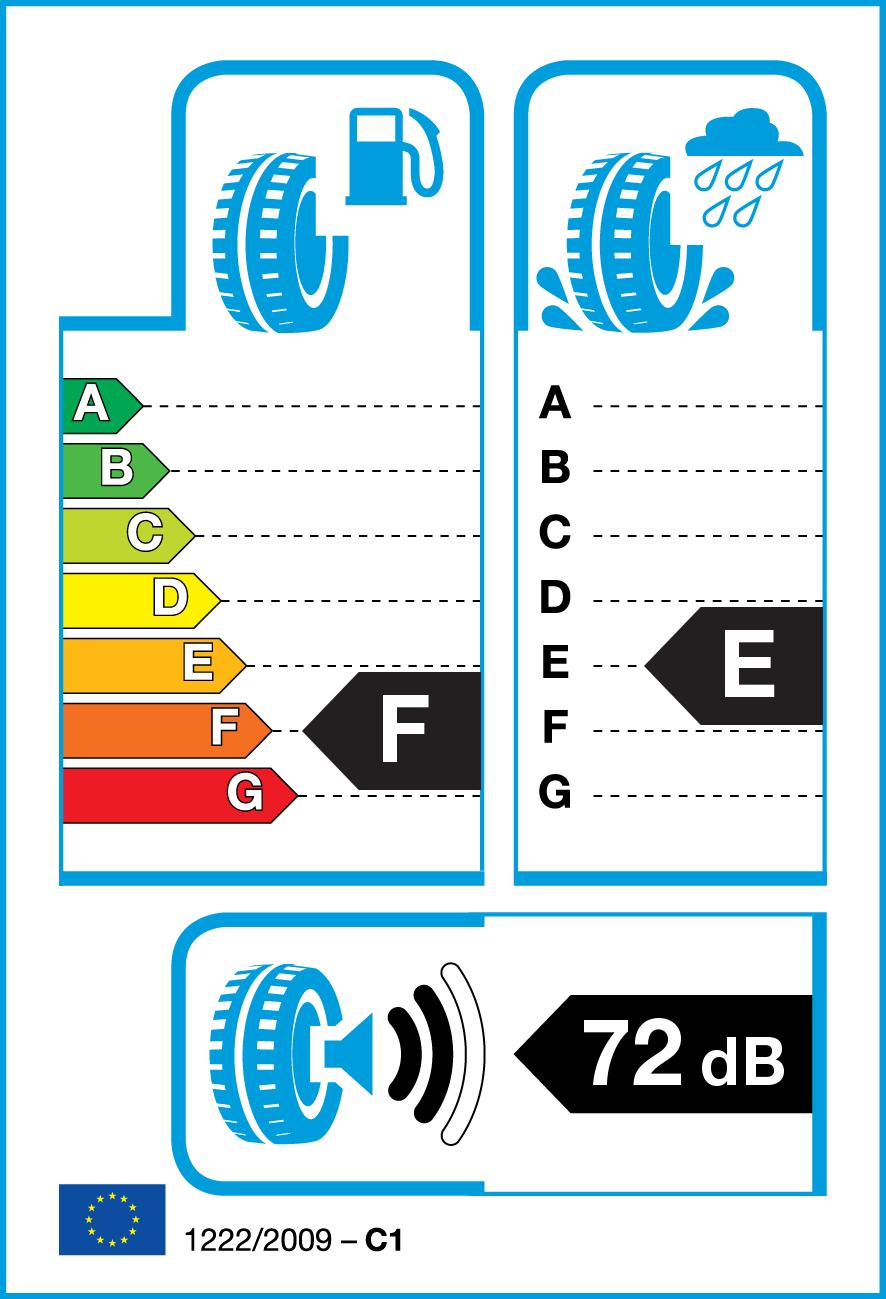 Summer Tyre TOYO NEVA 215/65R15 104 T